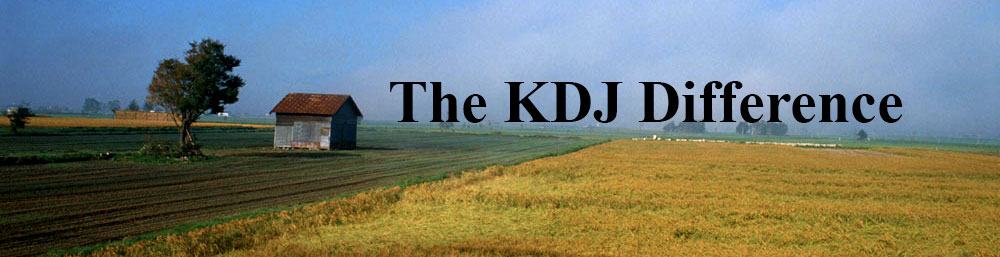 The KDJ Insurance Agency Difference