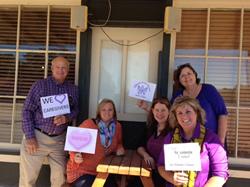 Alzheimer's disease awareness.... Because it matters.