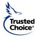 """We are proud to be a Trusted Choice® agency"""
